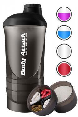 Schüttel deinen Shake! Shaker Shakeone - 600ml NUR 5,99€*
