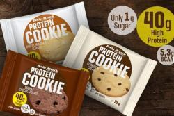 Die neuen Body Attack Protein Cookies sind da!