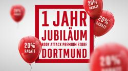 20% Jubiläums-Rabatt!!
