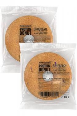 Protein Donuts neu bei uns!