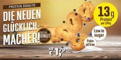 Protein Donut - 60g Die glücklich machen