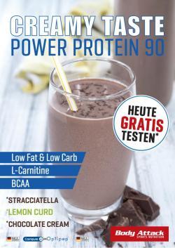 !!!Gratis Proteinshake nur am 25.03.2018!!!