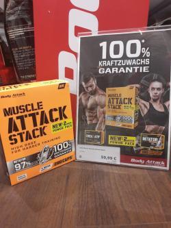 !!!Das Must-Have für den Muskelaufbau!!!