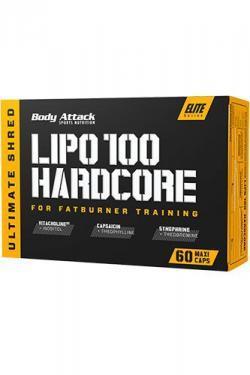 LIPO 100 HARDCORE 25% reduziert!!!