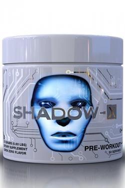 COBRA Shadow-X ! Für alle die mehr wollen!