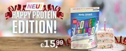 Power Protein 90 Birthday Cake in FFM - 500g