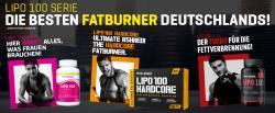 Der BESTE Fatburner Deutschlands jetzt im Angebot!!!