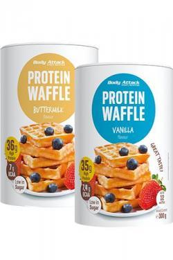 NEU! Protein Waffle :)