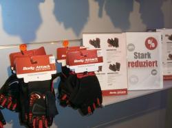 ALLE Handschuhe 20% preisreduziert!