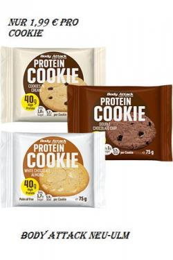 Protein-Cookie - 75g