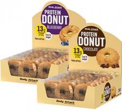 Zwei neue Donut-Sorten!