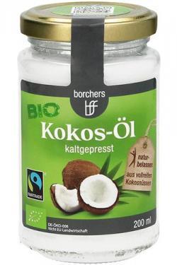 BIO Kokosöl der alles Könner!