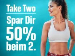 Take two Aktion!!