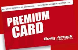 Premium Card Angebote im Oktober 2018!