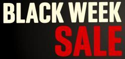 %%%%%Black Weekend %%%%%