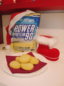 !!! NEU !!! Das Power Protein 90 schmeckt jetzt noch besser
