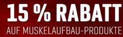 15% Rabatt*