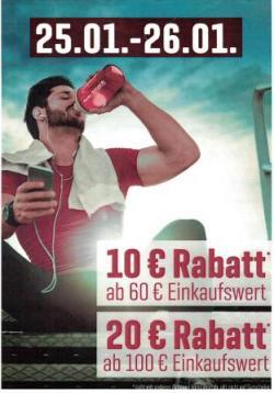 WOCHENENDE RABATT AKTION!!!
