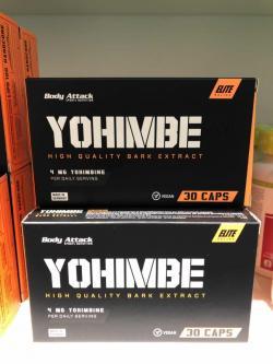 ***2+1 Aktion Yohimbe***