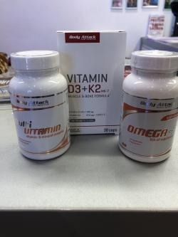 Vitaminbooster für die warme Zeit