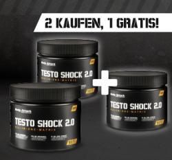 Testo Shock 2+1