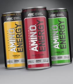 50% Rabatt!! + + + AMINO ENERGY