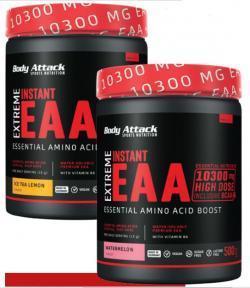 +++ NEU: Body Attack Extreme Instant EAA! +++