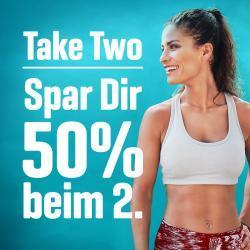 Take Two 50%!!!!!!!!!!!!!!!!!!!!!!!!!!!!!!!!!!!!!!!!!!!!!