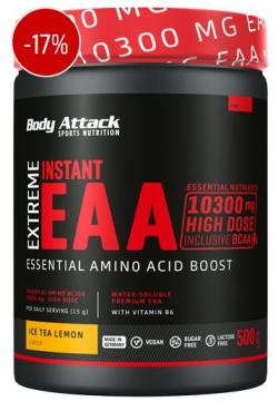 Extreme – Extremer – Extreme Instant EAA 500 g