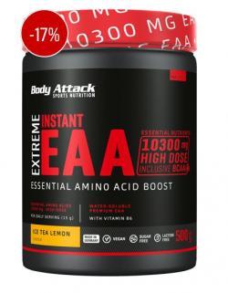EAA von Body Attack sind da!