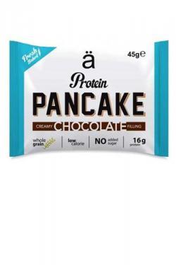 Protein Pancakes mit Füllung