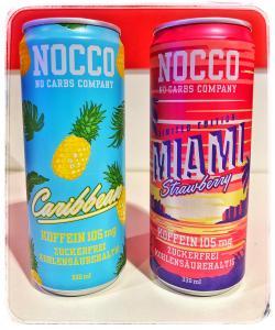 NOCCO Caribbean & Miami