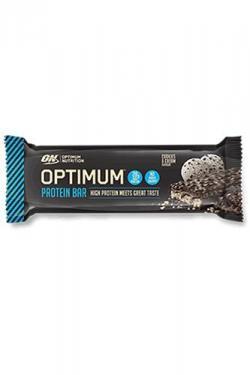 OMG ;-) Optimum Protein Bar ! ! !
