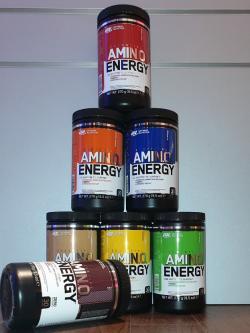 NEU BEI UNS !! AMINO ENERGY