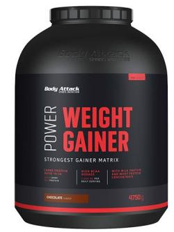 Power Weight Gainer –  gains weight for weights