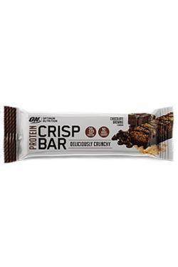 Protein Crisp Bar von Optimum Nutrition