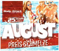 August Preis Schmelze