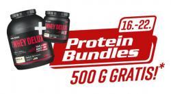 Protein Knaller
