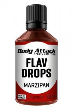 Flav Drops, Neu!!!
