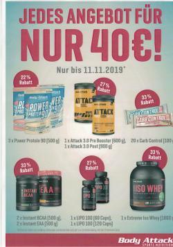 +++40€ AKTION+++