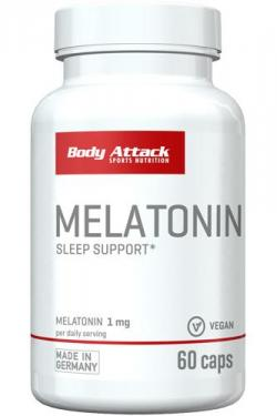NEU: Melatonin Caps