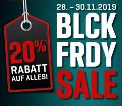 BLCK FRDY Sale