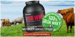 ISO Whey Sonderaktion
