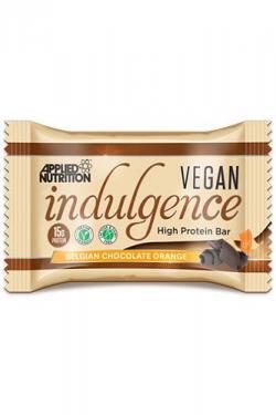 +++Indulgence Bar vegan 50g - Bald Verfügbar+++