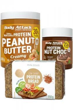 Frühstücks-Paket Brotzeit