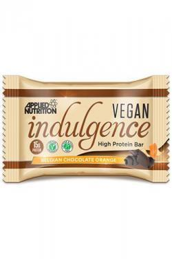 New vegan Bars