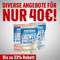 Jedes Angebot nur 40€!