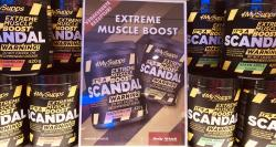 +++ EXTREME MUSCLE BOOST +++