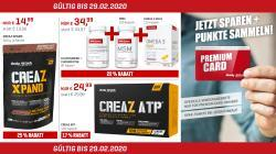 Premium-Card Angebote Februar 2020