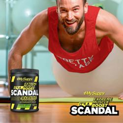 It´s a Scandal......